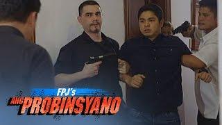 FPJ's Ang Probinsyano: Cardo sneaks into the Tuazons' mansion