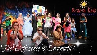 Drama Kids 2014 Spring Performances