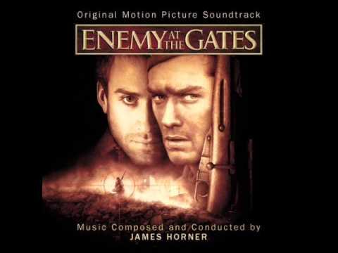 Enemy At The Gates | Soundtrack Suite (James Horner)