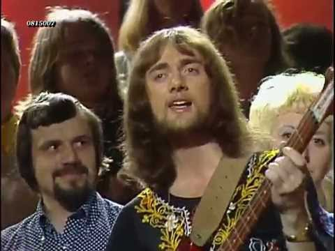 John Kincade Dreams Are Ten A Penny 1973 HD 0815007