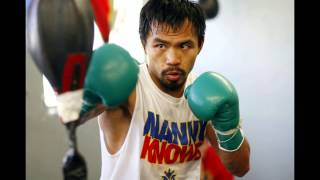 Face Your Destiny - Manny Pacquiao Theme Song NEW