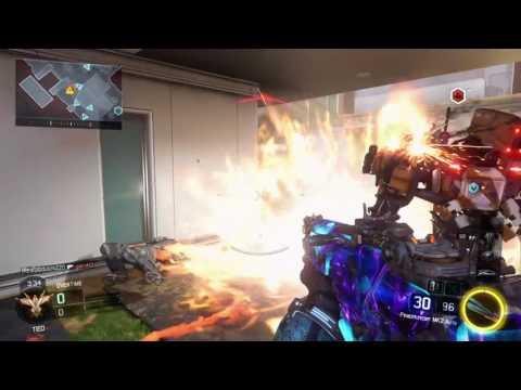 Call of Duty Black Ops III,sex kill