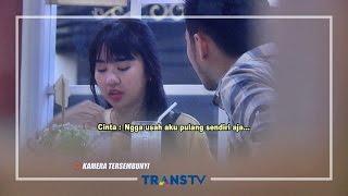 KATAKAN PUTUS - Cewek Genit Magang Di Transtv (19/09/16) Part 4/4