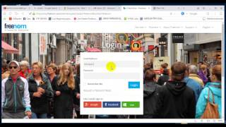 how to make WordPress website with free domain and hosting in bangla -2017