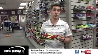 Cross Country Spikes and Flats | Chattanooga Running Shoes and Apparel
