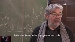 Interview - Maarten van Rossem
