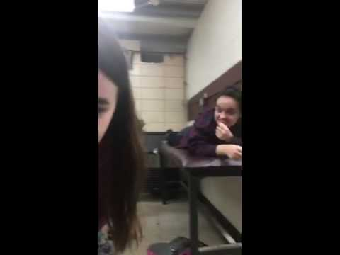 BBW Smashes Crazy Lesbian 😂😂