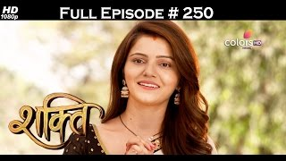 Shakti - 9th May 2017 - शक्ति - Full Episode (HD)