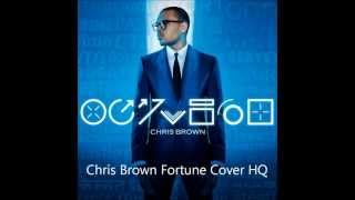 Chris Brown - Strip feat. Kevin McCall (Fortune Album)