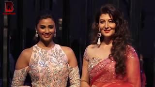 Salman Khan, Sangeeta Bijlani's SWEET Gesture At Manish Malhotra Show 2018