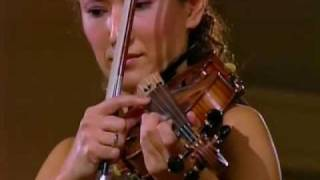 Franz Schubert: Fantasy in C, for violin and piano - D 934 (part 2/3)
