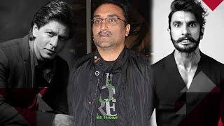 Shah Rukh Khan & Ranveer Singh To Star In Aditya Chopra