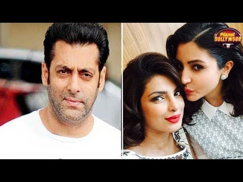 Salman's Ex Manager Is Priyanka's New | PeeCee Hikes Her Endorsement Fees | Bollywood News