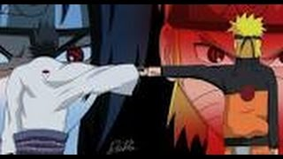 Naruto Vs Sasuke Part 1 Episode 456