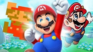 Super Mario Animated Movie Possibly in the works? - Video Game Talk