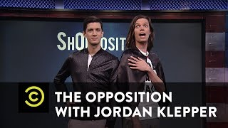 The Opposition w/ Jordan Klepper - All Lives Friday: Serious Deals for Serious Threats