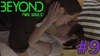 Beyond Two Souls Let's Play - HOT DATE! #9