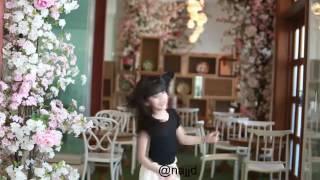 رقص وصايف و لانا و ميرال