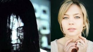 هل تذكرون الفتاة الموخيفة من فيلم الرعب الشهير The Ring؟ شاهدوا شكلها بعد أن صارت شابة فائقة الجما