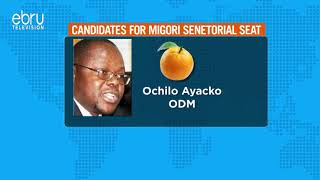 Migori By-Elections Results To Be Announced