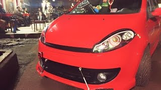 تعديلات سيارات سيارات صينى لعام 2015(قاسم محمد)