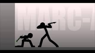 The Imitator Collab Part.(music sync)