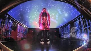 側田 Justin Lo  - UPSIDEDOWN  (Official Music Video)