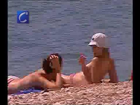 La llegada de turistas extranjeros a España cae un 11 4 de enero a junio