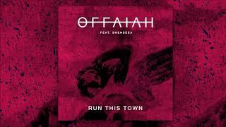 Offaiah - Run This Town feat. Shenseea