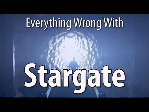 Xxx Mp4 Everything Wrong With Stargate In 14 Minutes Or Less 3gp Sex