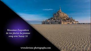 Réussissez l'exposition de vos photos à tous les coups - S03E20