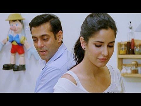 Scene: Saari Zindagi Ussi Ke Liye | Ek Tha Tiger | Salman Khan | Katrina Kaif
