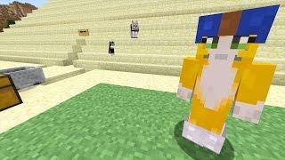 Minecraft Xbox - Temple Trap  [409]