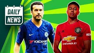 Premier League Fixtures SHOCK! ► Daily News