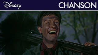 Mary Poppins - Chem cheminée