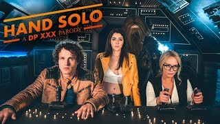 "Digital Playground Presents: ""Hand Solo: A DP XXX Parody"" (OFFICIAL TRAILER)"