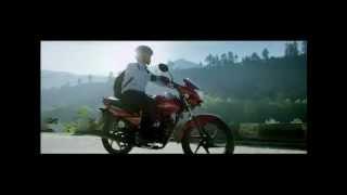 Abhishek Sethiya - Honda Dream Yuga Bike Ad (Hindi Version - 60 Seconds)