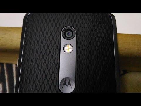 Xxx Mp4 Hindi Moto X Play 32GB XT1562 First Impressions Review 3gp Sex