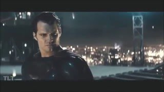 Batman Vs Superman Dawn Of Justice Full Fight Scene