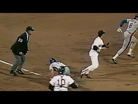 Xxx Mp4 Red Sox Botch Rundown On Grounder In Game 3 Of 1986 WS 3gp Sex