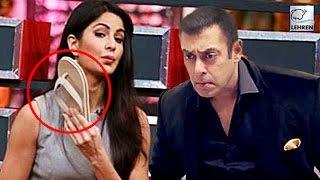Katrina Kaif BEATS Salman Khan!   LehrenTV