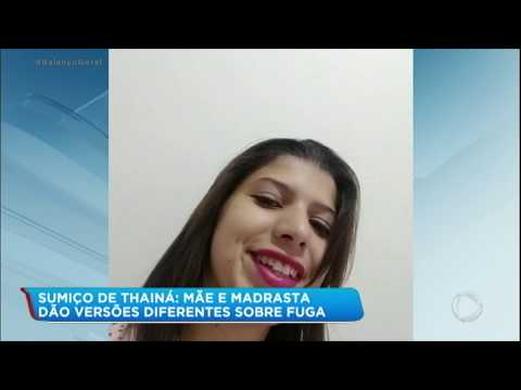 Xxx Mp4 Madrasta Presta Depoimento Sobre Jovem Desaparecida Há 4 Dias 3gp Sex