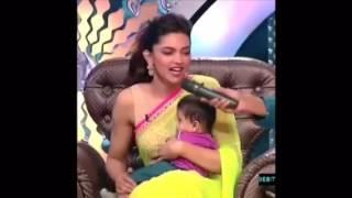 Deepika Padukone moments 2