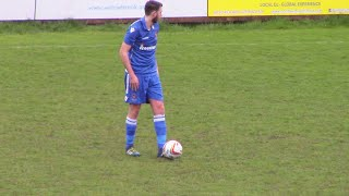 St. Helens Town 2-2 City of Liverpool FC - Highlights
