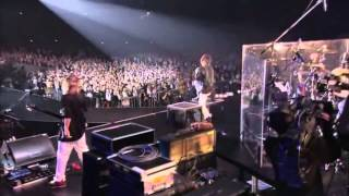 UVERworld   D tecnolife Live 2011 HD   YouTube