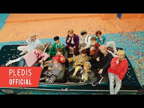 [MV] SEVENTEEN(세븐틴) - 박수(CLAP)