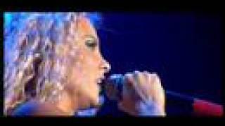 SMS - Poteryaniy Rai (live)