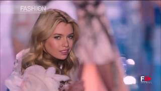 Super Model STELLA MAXWELL by Fashion Channel