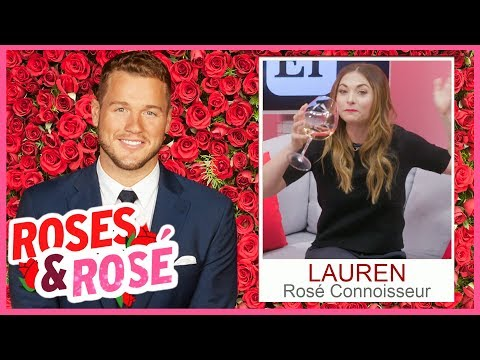 Xxx Mp4 The Bachelor Roses And Rose Colton Underwood's Women Revealed 3gp Sex
