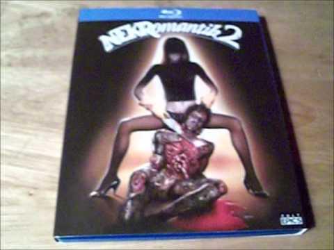 Xxx Mp4 NEKROMANTIK 2 Blu Ray Review From Cult Epics 3gp Sex